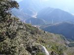 天狗岩からの風景.JPG